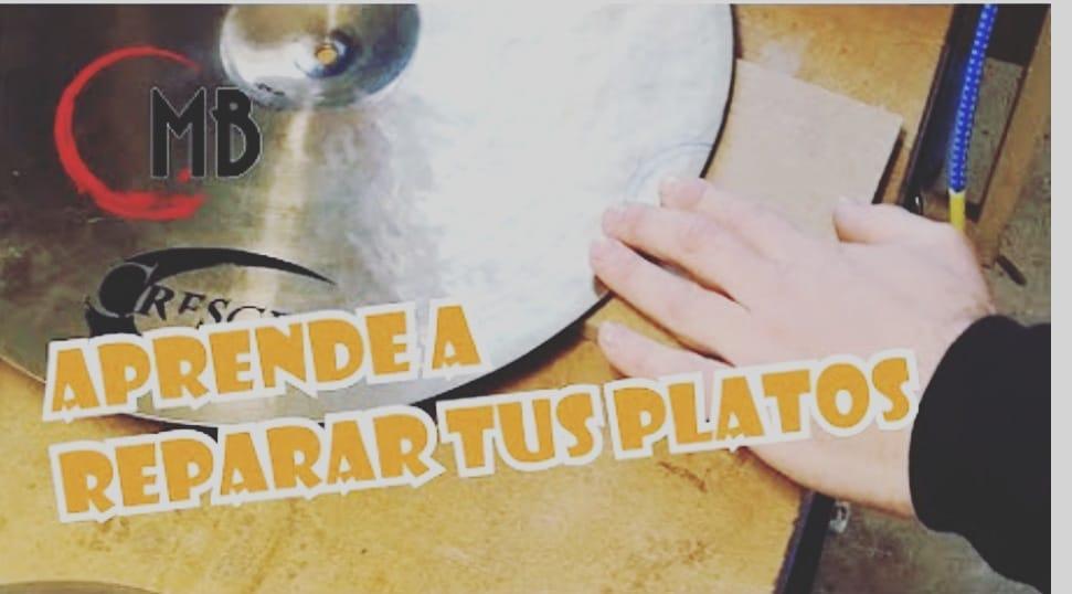 Repara Tu Plato