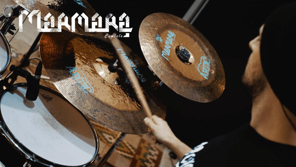 marmara cymbals