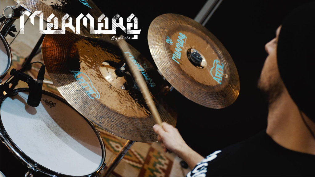 Entrevista: Marmara Cymbals