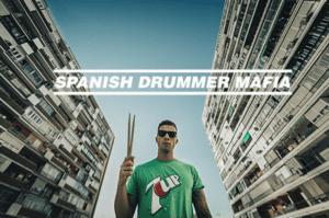 Spanish Drummer MAGIA