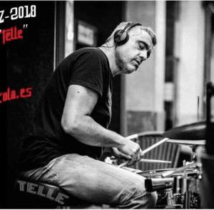 Entrevista: Luis Angel Telleria
