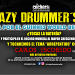Crazy Drummer's Day
