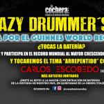 Crazy Drummer's Day