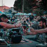 Crazy Drummer's Day en Quintanar de la Orden