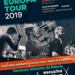 Escucha Activa de Argentina en Valencia