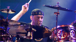 Neil Peart muere a los 67 años