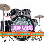 Coronavirus o que podemos hacer en casa