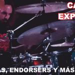Hablando con Carlos Expósito de marcas, endorsers y más