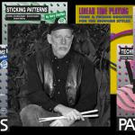 #29 Gary Chaffee, el padre de la batería moderna